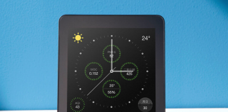 Xiaomi Smart Air Detector