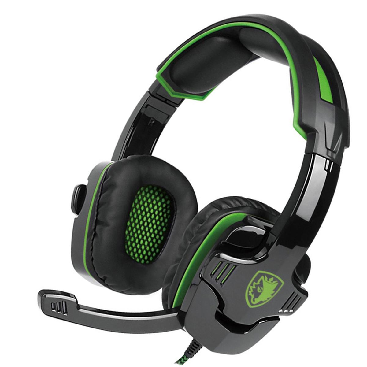 SADES SA-930 Gaming Headsets