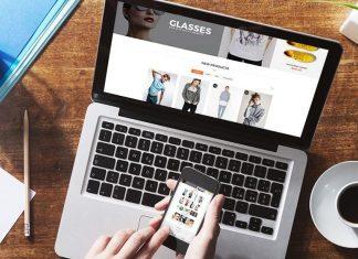 E-commerce Store apps