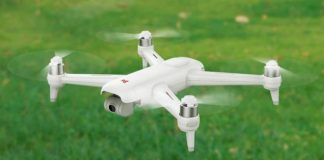 Xiaomi-FIMI-A3-Drone review