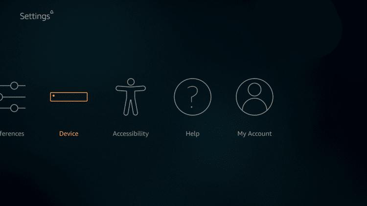 install morpheus tv app