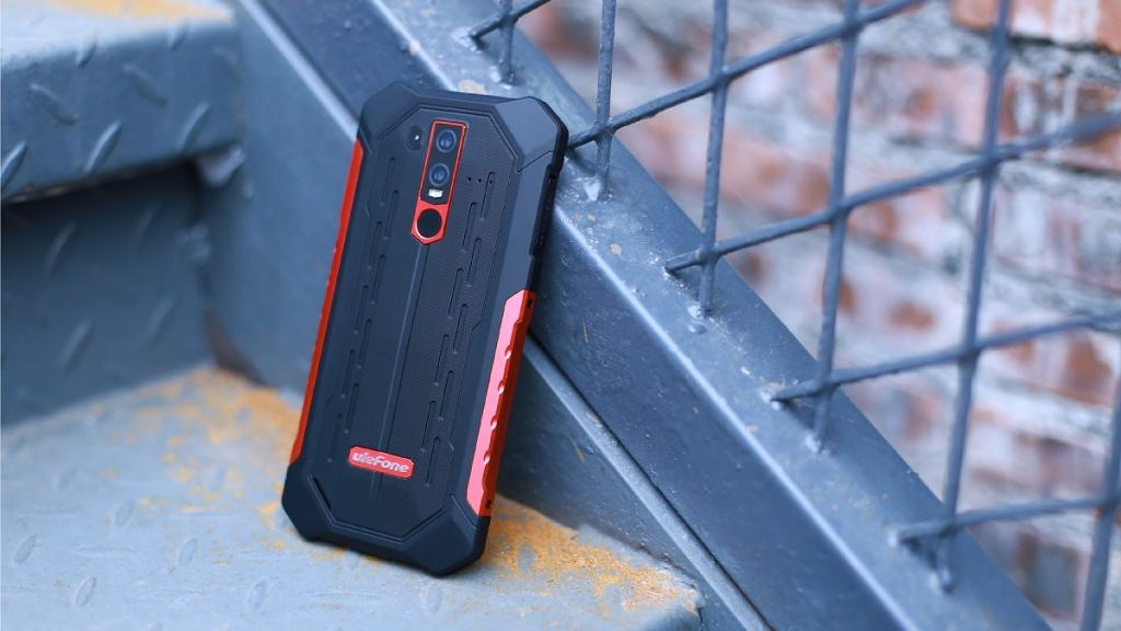 Ulefone Armor 6 Review