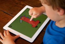 learning apps for kids