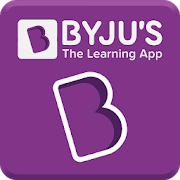 BYJU'S- The learning app