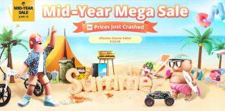 Mid year sale gearbest