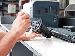Printer Maintenance Tips