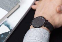 Xiaomi TwentySeventeen watch