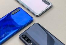 Xiaomi MIA3 REVIEW