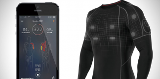 Tech-Integrated Clothing