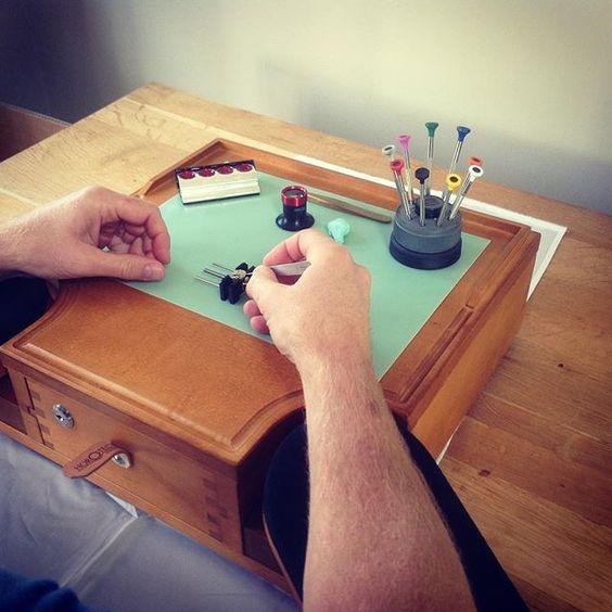 Watch Repair Kit tools
