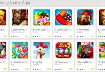 Android Apps and Games