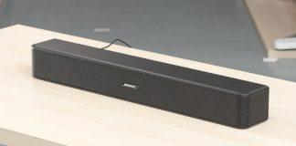 soundbar for clear sound