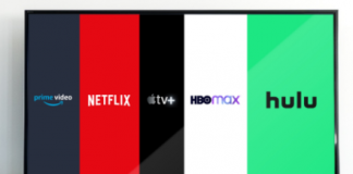Streaming Devices to Convert a Conventional Television