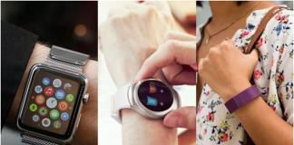 Smartwatches benefits