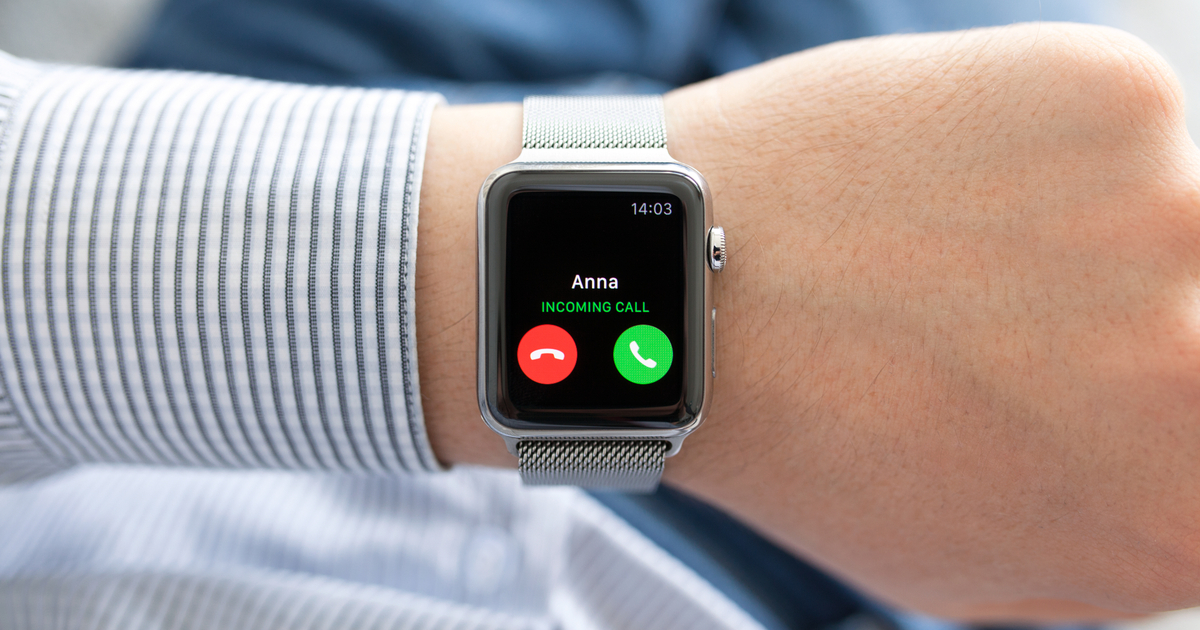 Apple Watch Cellular VS GPS-Only